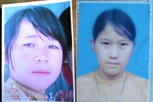 Hai thiếu nữ Hà Giang mất tích bí ẩn sau phiên chợ - 1