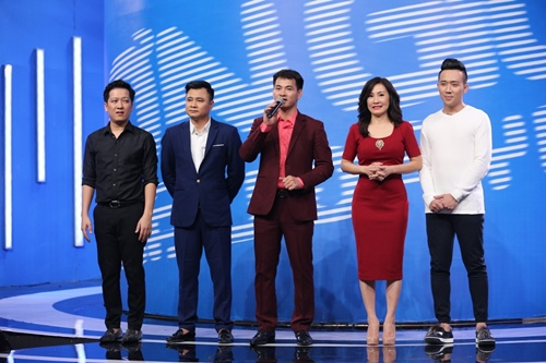 Hồng Đào tiết lộ thời trẻ của Hoài Linh trên truyền hình - 1