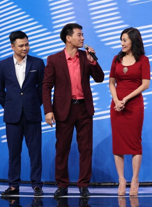 Hồng Đào tiết lộ thời trẻ của Hoài Linh trên truyền hình - 2