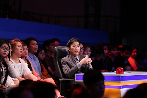 Hồng Đào tiết lộ thời trẻ của Hoài Linh trên truyền hình - 3