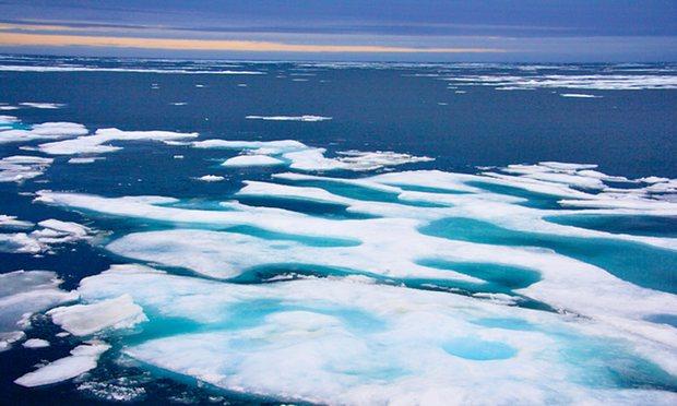 Tiếng động bí ẩn dưới đáy biển khiến dân Canada lo lắng - 1