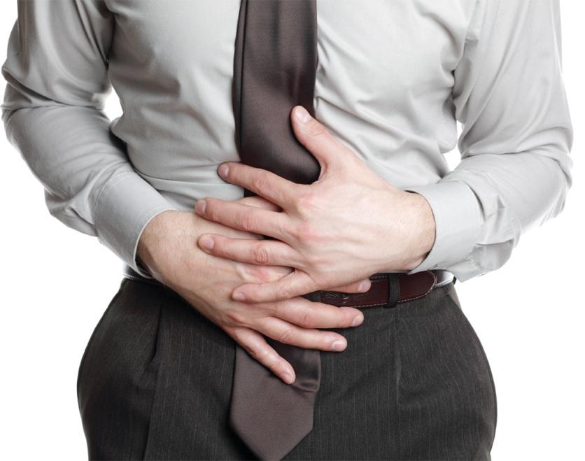 Mất ăn, mất ngủ, giảm cân, không làm việc được do viêm hang vị - 2