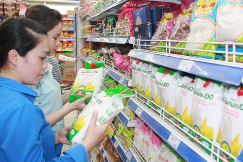 Gạo Jasmine 100 thơm ngon an toàn không chất bảo quản - 3