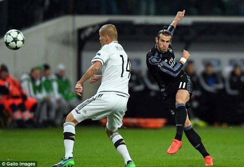 """Những bàn thắng nhanh nhất lịch sử: Bale vẫn """"ngửi khói"""" - 1"""