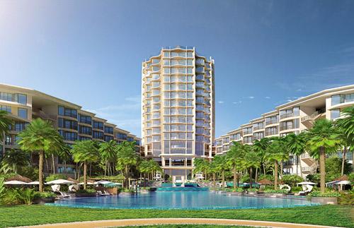 Khám phá Condotel giành giải thưởng danh giá International Property Award (IPA) - 2