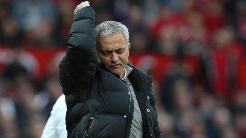 Vô địch Ngoại hạng: MU 1% cơ hội, Arsenal sáng nhất - 1