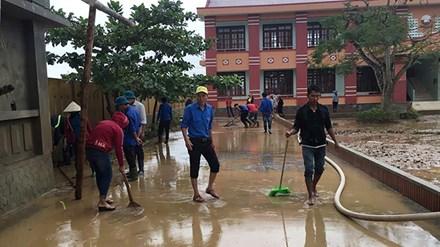 Quảng Bình: Vẫn còn 35 trường và điểm trường vắng học sinh - 1