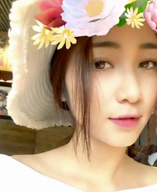 Hòa Minzy biến hình đến ngỡ ngàng sau chia tay bạn trai - 7