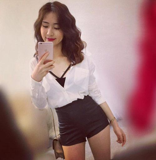 Hòa Minzy biến hình đến ngỡ ngàng sau chia tay bạn trai - 16