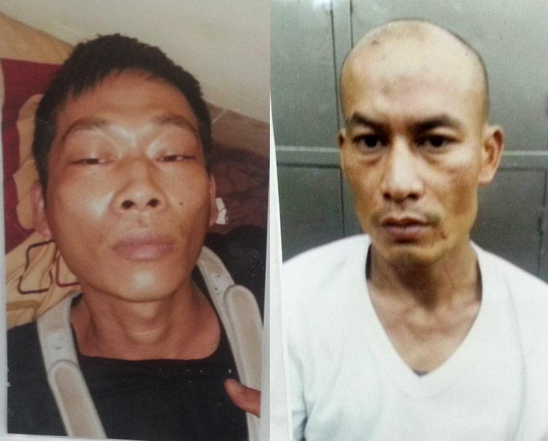 Hành trình truy bắt nhóm côn đồ nổ súng ở Hà Nội - 1
