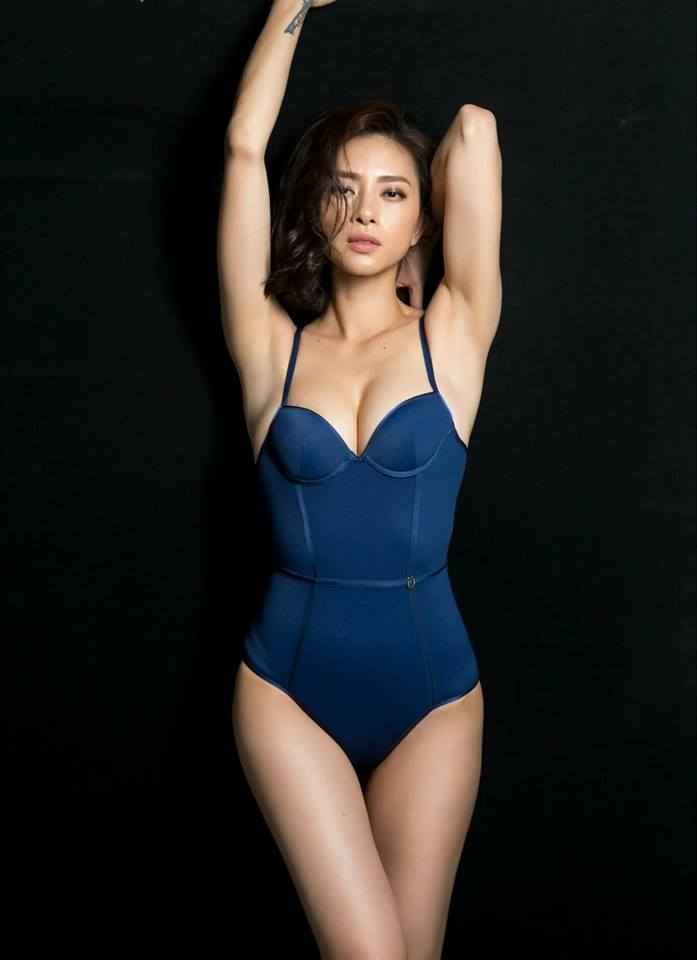 """Ngô Thanh Vân """"lật tẩy"""" sai lầm của nàng béo giảm cân - 1"""