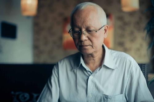 NSƯT Duy Thanh sụt 20kg vì 2 bệnh ung thư - 3