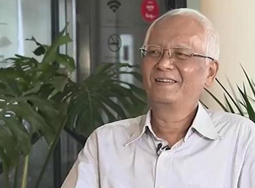 NSƯT Duy Thanh sụt 20kg vì 2 bệnh ung thư - 2