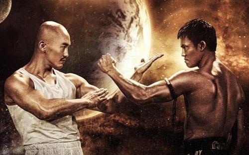 Buakaw - Yi Long: Quyết chiến vì niềm kiêu hãnh - 2