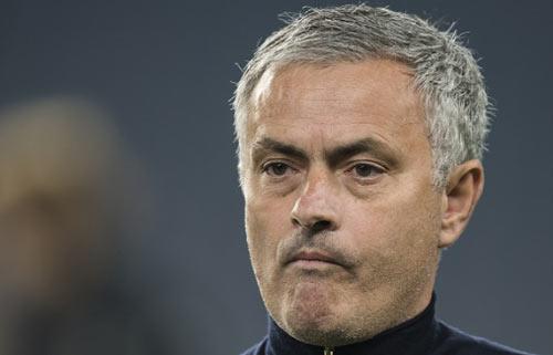 Mourinho và MU: Hãy cùng học leo núi trong nhà - 1