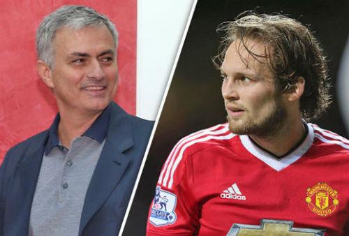 MU: Mourinho mất bình tĩnh, không khí phòng thay đồ rất tệ - 1