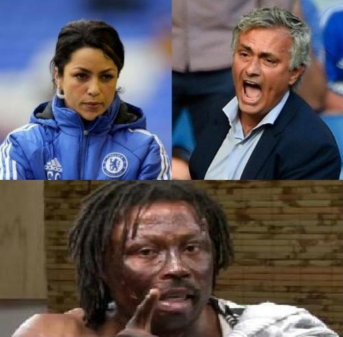 Tin HOT bóng đá tối 4/11: Phù thủy tiết lộ lý do Mourinho thảm bại - 1