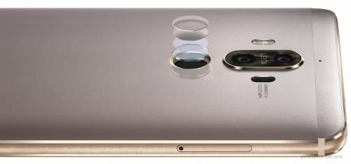 Huawei ra mắt Mate 9 với camera Leica kép, chip Kirin 960 - 3
