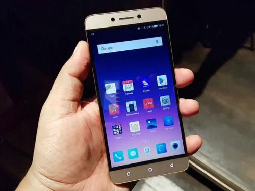 LeEco Le X850 được xác nhận chip Snapdragon 821 SoC - 1