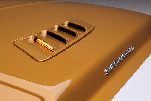 Chết mê 2017 Hurst Kenne Bell R-Code Mustang siêu hiếm - 7