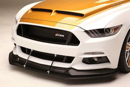 Chết mê 2017 Hurst Kenne Bell R-Code Mustang siêu hiếm - 6