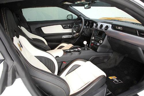 Chết mê 2017 Hurst Kenne Bell R-Code Mustang siêu hiếm - 5