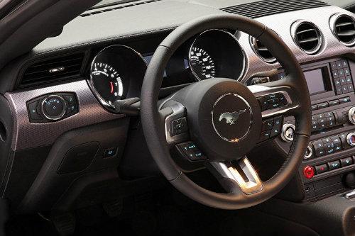 Chết mê 2017 Hurst Kenne Bell R-Code Mustang siêu hiếm - 10