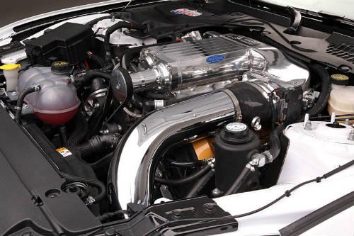 Chết mê 2017 Hurst Kenne Bell R-Code Mustang siêu hiếm - 9
