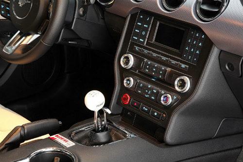 Chết mê 2017 Hurst Kenne Bell R-Code Mustang siêu hiếm - 11