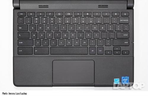 Dell ChromeBook 11: Giá rẻ, máy bền - 3