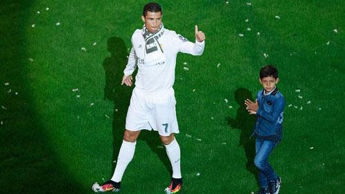 SAO bóng đá & quá khứ dữ dội: Ronaldo và người cha nghiện rượu (P1) - 1