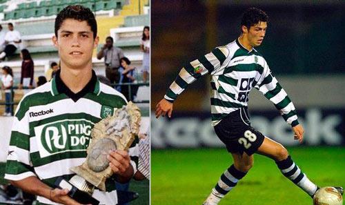 SAO bóng đá & quá khứ dữ dội: Ronaldo và người cha nghiện rượu (P1) - 3