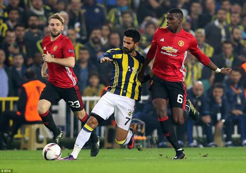 MU – Mourinho khủng hoảng: Thời khắc Rooney trở lại - 1