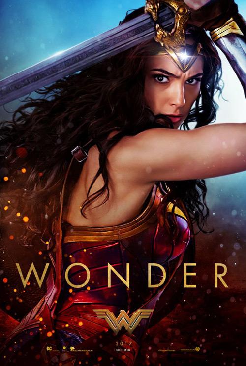Vẻ bốc lửa của hoa hậu Israel trong vai Wonder Woman - 4