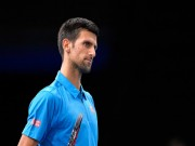 Thể thao - Djokovic - Dimitrov: Ngược dòng trong cơn đau (V3 Paris Masters)