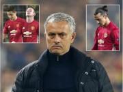 Bóng đá - Góc chiến thuật Fenerbahce – MU: Mourinho hết bài
