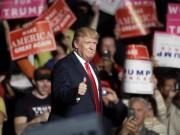 Thế giới - Nhà tiên tri Nostradamus dự báo đáng sợ về Donald Trump?