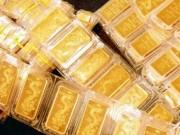 Tài chính - Bất động sản - Giá vàng hôm nay 4/11: Tiếp tục tăng mạnh