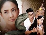 Khiếp sợ sức mạnh của Nữ Thần Rắn trên màn ảnh Thái Lan