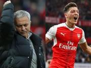 Bóng đá - Vô địch Ngoại hạng: MU 1% cơ hội, Arsenal sáng nhất