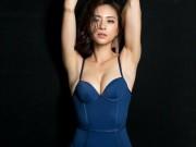 """Ngô Thanh Vân """"lật tẩy"""" sai lầm của nàng béo giảm cân"""
