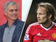 Bóng đá - MU: Mourinho mất bình tĩnh, không khí phòng thay đồ rất tệ