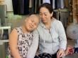 Cậu bé ung thư mơ làm CSGT: Xót lòng góa phụ mất con
