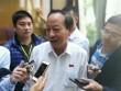 Thứ trưởng Bộ Công an kêu gọi Trịnh Xuân Thanh đầu thú