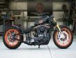 Mê mẩn xế độ 2001 Harley Davidson Sportster-DP Customs
