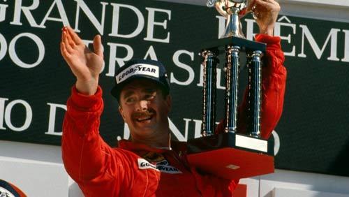 Chuyện F1: Máu từng đổ trên bục trao giải - 1