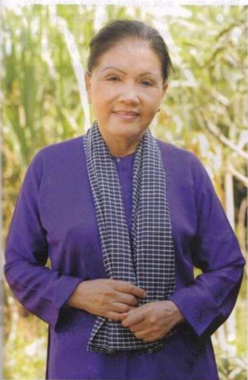 Sao Việt thương tiếc sự ra đi của nghệ sĩ Út Bạch Lan - 1