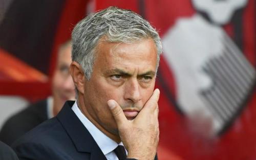 "MU: Mourinho tính ""trảm"" 8 SAO, mua Godin 30 triệu bảng - 1"