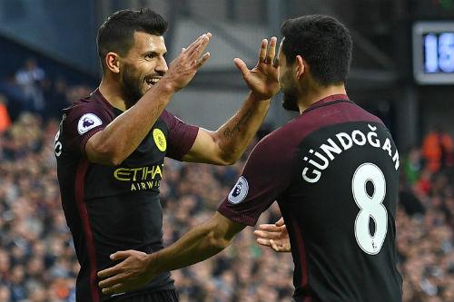Man City - Middlesbrough: Công cường đụng thủ chắc - 1