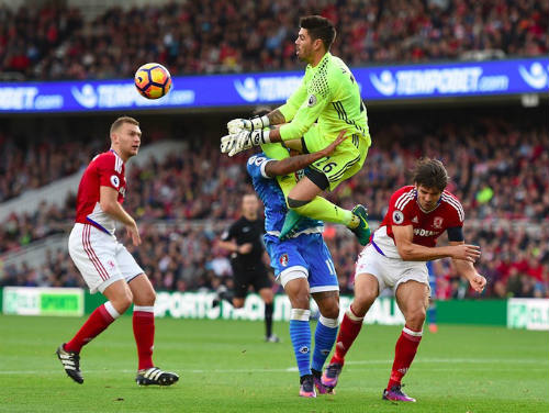 Man City - Middlesbrough: Công cường đụng thủ chắc - 2
